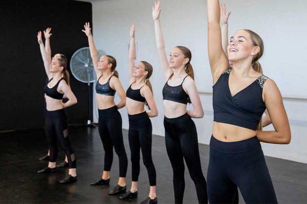 Dance Extension Programs