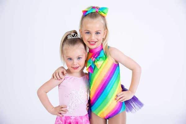 Preschoolers Dance Classes