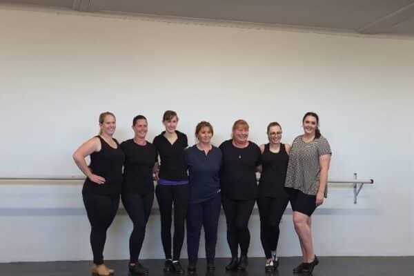Dance Classes Wangaratta